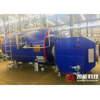 Buy cheap Boiler Exhaust Heat Recovery 1000KW Gas Generator Set Waste For Power Plant from wholesalers