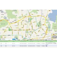 Buy cheap Management Online GPS Moving Map Software For GPS Vehicle Tracking from wholesalers