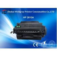 Buy cheap Zhuhai Hot selling Compatible Black Toner Cartridge For HP Q2610D at the best price from wholesalers