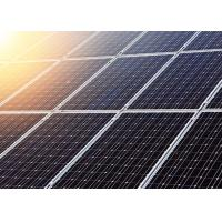 Buy cheap Waterproof Yingli Green Energy Solar Panels / Silicon Solar Pv Module from wholesalers