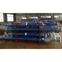 Buy cheap Screw conveyor 219*6m,conveyoring equipment from wholesalers