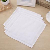 Buy cheap Restaurant Hospital Airline Disposable Hand Towel Barber Shop Disposable airline refresh towel with good quality product