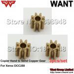 Buy cheap Xerox 5065 6550 6500 7600 DCC 250 242 240 Lift Motor Gear Bypass (Tray 5), Motor Lift Gear 801K05036 copier parts DCC252 from wholesalers