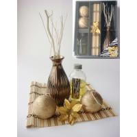 Buy cheap christmas reed diffuser gift set from wholesalers