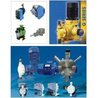 Buy cheap Metering pumps      Dosing pumps from wholesalers