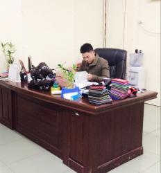 QDH international trading co., LTD
