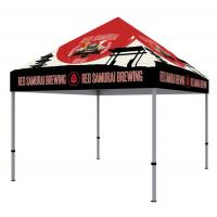 Buy cheap Waterproof Pop Up 3x3 Gazebo Tent , Heavy Duty Marquee Tent Easy To Transport from wholesalers