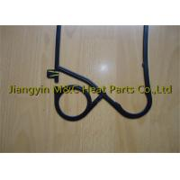 Buy cheap Pressure Gea Gaskets High Density Caustic Soda Media Corrugated Plates Pasted VT10 from wholesalers