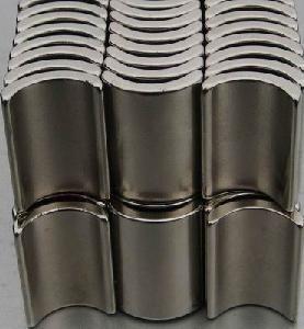 Buy cheap Segment Magnet Tile product