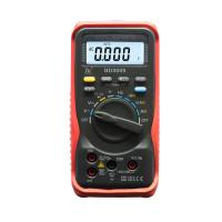 Buy cheap 10MHz Handheld Auto Range Digital Multimeter Frequency With NCV Test product