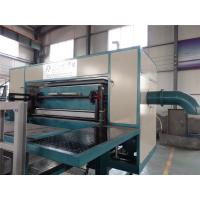 Buy cheap Durable Rotary Pulp Molding Machine 2000 - 6000pcs/hr For Egg Box from wholesalers