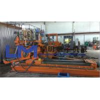 Buy cheap 406 Singapore Induction Pipe Bending Machine from wholesalers