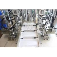 Buy cheap Automatic Disposable Surgical Face Mask Making Machine Line Aluminum Profile from wholesalers