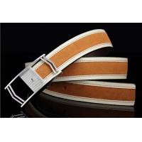 Buy cheap new style men nubbuck leather belts for pants high quality fashion accessories from wholesalers