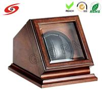 Buy cheap Antique Automatic Watch Winder with Watch Storage from wholesalers