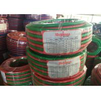 Buy cheap ISO3821 Certified 5 / 16'' x 50 FT Oxy-acetylene Hose For Argon Arc Welding from wholesalers