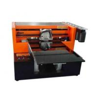 Buy cheap Multicolor UV Inkjet Flatbed Printer A3 For Phone Case Smart Bi - Directional Printing Mode from wholesalers