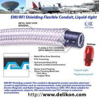 water proof electric flexible metallic conduit,liquid-tight