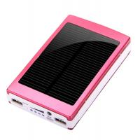 Buy cheap 5000mah Solar Power Charger for Iphone 6 6plus 5S 5C 5 from wholesalers