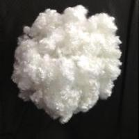 Buy cheap PSF 7d*51mm HCS bleaching white from China from wholesalers