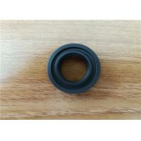 Buy cheap Black Custom Made Plastic Molded Parts , Precision PEEK Plastic Accessorie from wholesalers