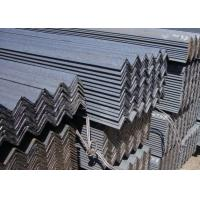 Buy cheap SS400 Unequal Leg Steel Angle, Paint / Galvanized Mild Steel Unequal Angle from wholesalers
