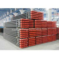 Buy cheap Abrasive Resistance HDD Drill Rod With Excellent Mechanical Properties from wholesalers