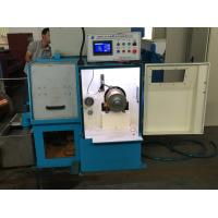 Buy cheap 1500mpm 24VX Super Fine Wire Drawing Machine , High Speed Small Wire Making Machine from wholesalers
