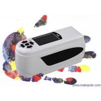 Buy cheap NH310 3nh brand cheap price of portable colorimeter for paper/plastic/printing/food/painting industry product