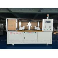 Buy cheap 3000w Capsule Filter Welding Machine Effectively Sealing Capsule Filter Housing from wholesalers