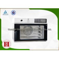Buy cheap Digital Convection Toaster Oven Smart Thermidor Heat Conventional Oven from wholesalers