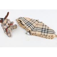 Buy cheap Plastic Handle Five Fold Umbrella / Lady Fashion Mini Compact Umbrella product