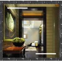 Buy cheap CE standard LED mirror for bathroom from wholesalers
