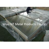 Buy cheap 304 Stainless Steel Plate Metal Cold Rolled For Petroleum Industry from wholesalers