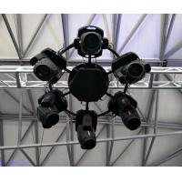 Buy cheap Auto revolving truss factory 1 channel mini rotating circle truss for stage light truss from wholesalers