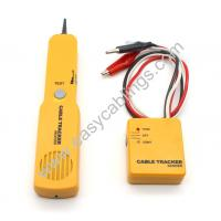 Buy cheap Plastic / Test Lead Cable Tracker Hardware Networking Tools Without Damage Make Easy Job from wholesalers