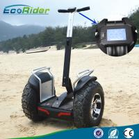 Buy cheap Off Road 2 Wheel Electric Scooter Outdoor With E8 4000W Brushless , 21 Inch Tire from wholesalers