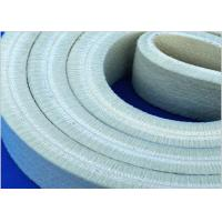 Buy cheap Wear Resisting Industrial Felt Fabric White Polyester Felt Belt Without Joints from wholesalers