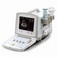 Buy cheap Portable Ultrasound Scanner with Digital Encoder Knob, CE-certified from wholesalers