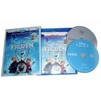 Buy cheap Funny Disney Collection Dvd Box Set With Castilian / Catalan Subtitles from wholesalers