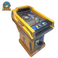Buy cheap Commercial Arcade Game Machines Standing Up Fun Pinball Game Machine from wholesalers