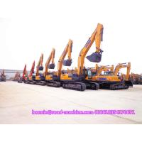 Buy cheap XCMG XE215C Xcmg Rc hydraulic Excavator 20 21 Ton Micro Crawler Low Fuel Consumption from wholesalers
