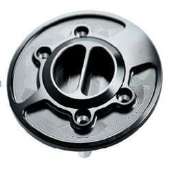 Buy cheap 100% CNC Billet Al Fule Cap (201) from wholesalers