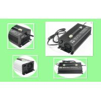 Buy cheap Black Sealed Lead Acid Battery Charger 48V 30A Max 58.8V CC CV CE RoHS Certified from wholesalers