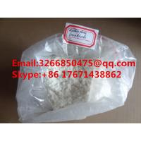 Buy cheap Oral Steroid Methenolone Enanthate Raw Trenbolone Powder For Bodybuiling CAS 303-42-4 from wholesalers
