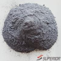 Buy cheap High Grade Silica Fume or MicroSsilica fume powder in concrete cement for Gulf Ready Mix Companies from wholesalers