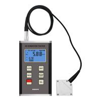 Buy cheap Wide Frequency Range Machine Vibration Meter Non Destructive Testing Equipment HG6378 from wholesalers