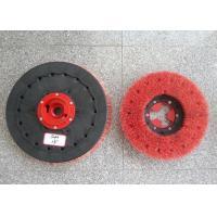 Rotary Floor Cleaning Machine Brushes , 19