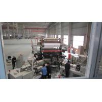 Buy cheap Flexible PVC Floor Tile Production Line With Siemens Motor Fully Automatic from wholesalers