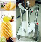 Buy cheap 2015 NEW Pineapple Peeling And Coring Machine /Pineapple Skin Removing Machine from wholesalers